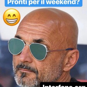 "Interfans.org on Instagram: ""Buon weekend a tutti i tifosi dell'#Inter  #tgif"""
