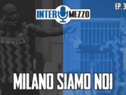 podcast inter milan