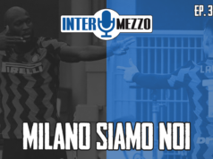 podcast inter milan