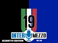 podcast scudetto inter